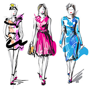 Diploma in Fashion Design 1 Year - JD Institute of Fashion 35