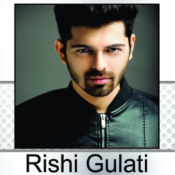Rishi Gulati