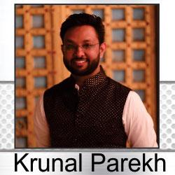 Krunal Parekh