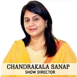 Chandrakala Sanap