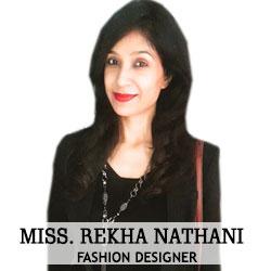 Rekha nathani